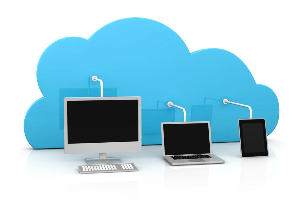 Jak zbudować środowisko cloud dla aplikacji wykorzystywanej w marketingu?