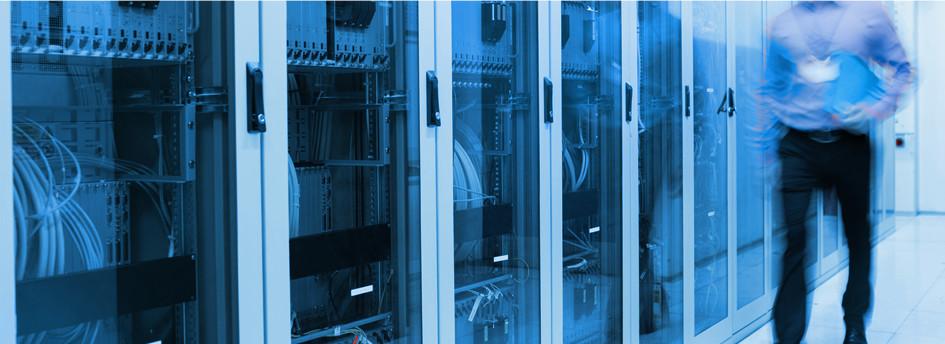 Budowa i rozwój środowiska IT